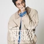 YSTRDY's TMRRW SPRING & SUMMER 2019